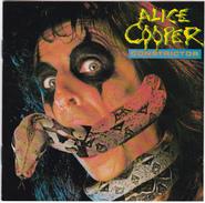 """ALICE COOPER - """"Constrictor"""" - Hard Rock & Metal"""