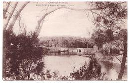 ARRADON - Rivière Et Pont Du Vinoin - Arradon