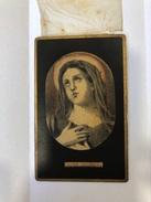 Mater Dolorosa  Carte Lumineuse  Moschietti  Villa Blanqui Bas Moulin  Monte Carlo - Religion & Esotérisme