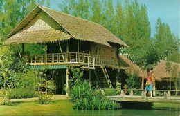 Thailandia (Thailand) Thai Style Village House In Rose Garden Suan Sampran, Nakorn Pathon - Tailandia
