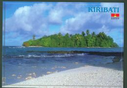 Kiribati Islands / Iles Tarawa Bairiki Central Pacific Oceania Gilvert Islands / Iles - Kiribati