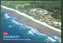 Kiribati Islands / Iles Kiritimati Christmas Atoll Central Pacific Oceania Line Islands / Iles Captain Cook Hotel - Kiribati