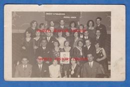 CPA Photo - CÖLN / KÖLN - Rassemblement Jüdisch Literarischer Jugend Verein - 1930 - Littérature Juive Jude Judaïca Juif - Koeln