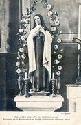 81 - Labrugière - Eglise St Felix Des Gaux - 30 Octo 1927 Souvenir De La Benediction De Ste Therese - Labruguière