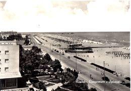 Rimini Lungomare E Spiaggia - Rimini