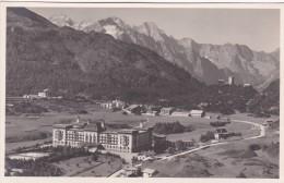 Maloja - Palace-Hotel Gegen Die Bergelleralpen (5941) - GR Grisons