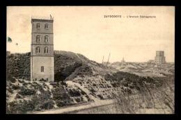 59 - ZUYDCOOTE - L'ANCIEN SEMAPHORE - Altri Comuni