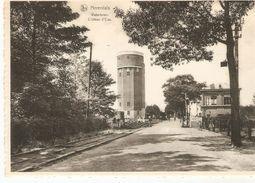 Herentals : Watertoren Met Spooroverweg - Herentals