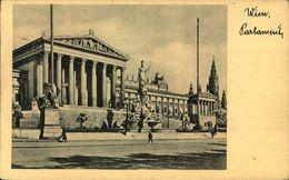 N°484 RRR 199 WIEN PARLAMENT - Vienna