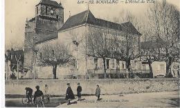 SOUILLAC - L'hôtel De Ville - 32 - Souillac