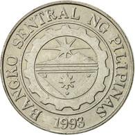 Philippines, Piso, 1998, TTB+, Copper-nickel, KM:269 - Philippines