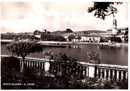 Sesto Calende Il Ticino - Varese