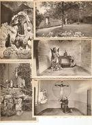 Herentals : Sint - Antonius Heiligdom  ----11 Kaarten - Herentals