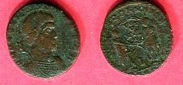 DECENCE       (C 34  RIC  183  ) TB 15 - 7. L'Empire Chrétien (307 à 363)