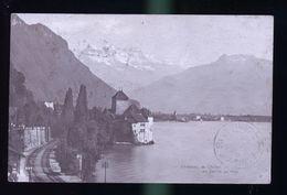 CHOLLON PHOTO CARTE - Suisse