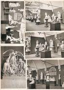 Herentals : Museum Fraikin  ----10 Kaarten - Herentals