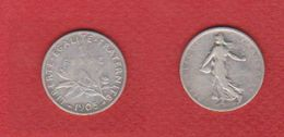 1 Franc 1905  / TB - France