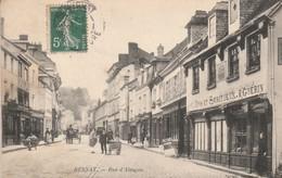 BERNAY  Rue D'Alençon - Bernay