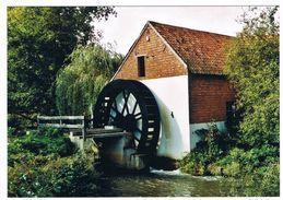 Bocholt (Belgisch Limburg) Voorste Luysmolen - Bocholt