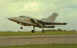 Panavia Tornado F Mk2 Of No 229 OCU Based At RAF Coningsby  -  CPM - 1946-....: Ere Moderne