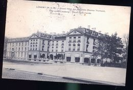 LONGWY - Longwy