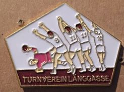 HANDBALL - TURNVEREIN LANGASSE - SUISSE - TOURNOI     -    (19) - Handball