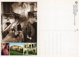 """Lugo Di Vicenza - Villa Godi Malinverni -  Set Del Film """" Senso """" Regia Di L. Visconti - - Other"""