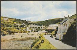 Port Gaverne, Cornwall, C.1960s  - Postcard - England