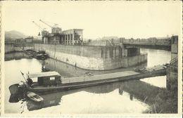 Jemeppe S/ Meuse -- Bassin. (2 Scans). - Flémalle