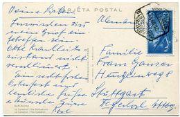 Spain - Postcard - Carte Postale - Ohne Zuordnung