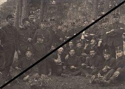 Photo Militaire Thun Thoune Berne Suisse - Guerre, Militaire