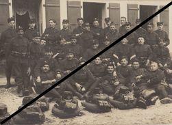 Photo Militaire Geneve Suisse - Guerre, Militaire