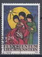 LIECHTENSTEIN 2002 Nº 1246 USADO - Liechtenstein