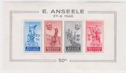 Belgie    .    OBP   .    Blok   26    .    **     .      Postfris  ZONDER  Charmier  .   /  .    Neuf ** - Blocs 1924-1960