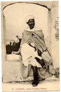- ALGERIE - Ancien Travailleur Militaire (gros Plan)  -13568- - Algeria