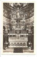 """MARSEILLE - Notre-Dame De La Garde - Le Maître-Autel De La Basilique - (Edit. D'Art """"Yvon"""", Paris) - Notre-Dame De La Garde, Ascenseur"""