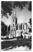 SALON-DE-PROVENCE (Patrie De Nostradamus) - 364 - Eglise St-Laurent (XIII° S) - (Sté Edit. De France, Marseille / Ryner) - Salon De Provence