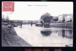 SAINTES - Saintes
