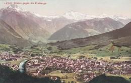Glarus Gegen Die Freiberge (4241) - GL Glarus