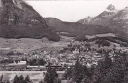 Glarus Gegen Schwammhöhe U. Dayenstock (2911) * 4. 1. 1957 - GL Glarus