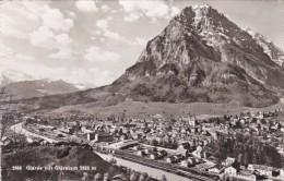 Glarus Mit Glärnisch (2666) * 19. XII. 1955 - GL Glarus