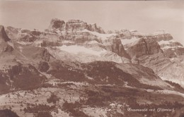Braunwald Mit Glärnisch (04850) - GL Glarus