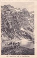 Braunwald - Idill Am Oberblegisee (644) * 10. 8. 1915 - GL Glarus