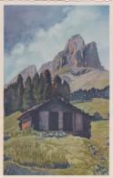 Braunwald-Alp Eckstock (14840) - GL Glaris