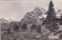 Braunwald - Ortstock (32114) * 25. IX. 1944 - GL Glarus