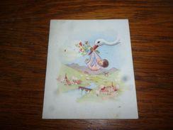 Souvenir  Naissance M Henry Chaumont Florennes 1948 - Birth & Baptism