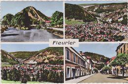 SUISSE,HELVETIA,SWISS,SCH WEIZ,SVIZZERA,SWITZERLAND ,VAUD,SAINTE CROIX,JURA NORD VAUDOIS,PRES YVERDON,FLEURIER - VD Vaud