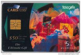 PHONE CARD NEW ZEALAND (E5.30.5 - New Zealand