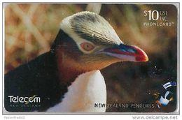 PHONE CARD NEW ZEALAND (E5.30.1 - New Zealand