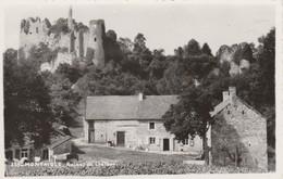 Montaigle , Ruines Du Chateau  ; (Mosa ,n° 259 ),(Onhaye,Falaën,Sosoye,Haut-le-Wastia) - Onhaye